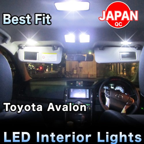 led-lights-complete-interior-package-11-pieces-toyota-avalon-201210