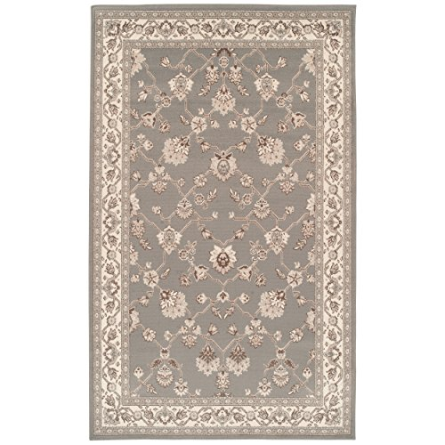 Superior Elegant Kingfield Collection Area Rug, 8mm Pile Hei