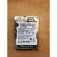 WESTERN DIGITAL WD3200BEKT-08PVM SCORPIO BLACK 320 GB HARD DRIVE LENOVO FRU: 45N7055