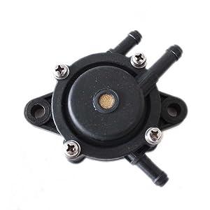HIPA Fuel Gas Pump for Briggs Stratton 491922 691034 692313 808492 808656