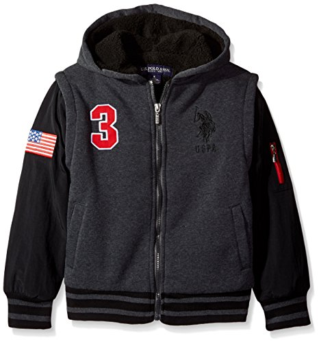 U S Polo Assn Little Fleece product image