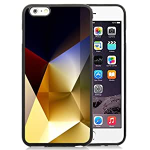 Fashion DIY Custom Designed iPhone 6 Plus 5.5 Inch Phone Case For Polygonal Glasses Phone Case Cover