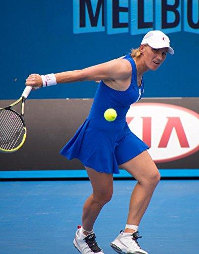 Laminated 24X30 Poster  Australian Open 2013   Svetlana Kuznetsova