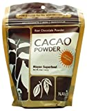 Navitas Naturals Cacao Powder Raw 8oz. 9-Pack