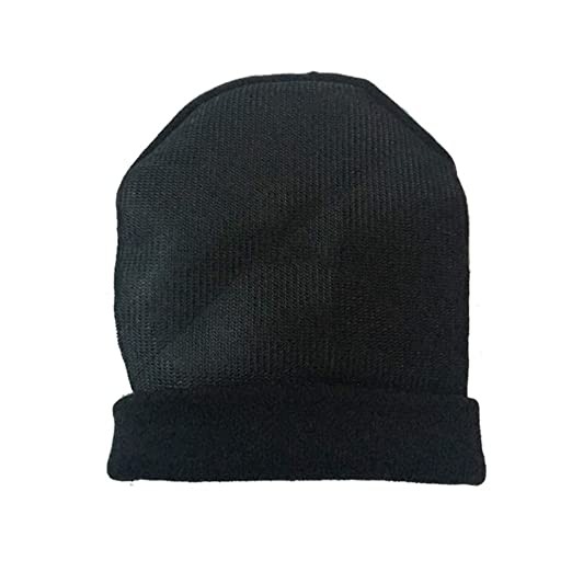b7d2e2a3514 HUIBD Bboy Headspin Beanies Knitted Spin Hat Breaking Dance Spinhead Beanie  Cotton Breakin s Spin Cap Black