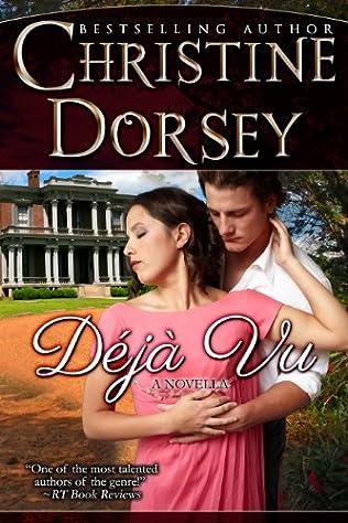 book cover of Deja Vu