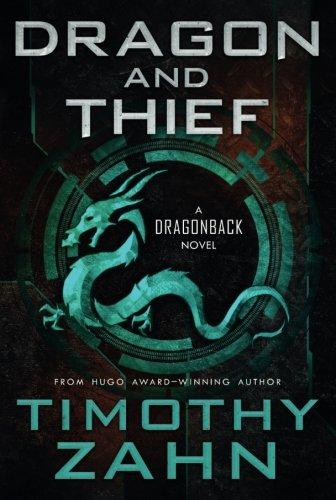 Dragon and Thief: A Dragonback Novel