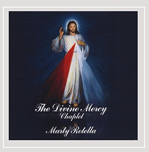 - The Divine Mercy Chaplet