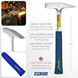 Estwing Tinner's Hammer - 18 oz Metalworking Tool