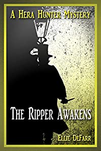 The Ripper Awakens by Ellie DeFarr ebook deal