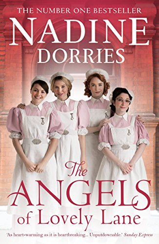 The Angels of Lovely Lane (The Lovely Lane Series Book 1) cover