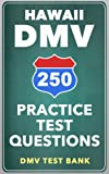 250 Hawaii DMV Practice Test Questions
