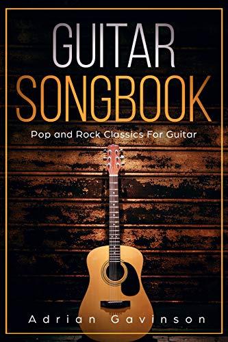 Amazon Com Guitar Songbook Pop And Rock Classics For Guitar