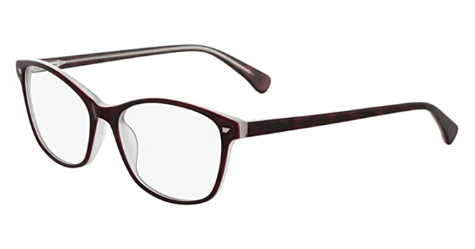 Eyeglasses Altair A5034 A 5034 Red Tortoise at Amazon Men\'s Clothing ...