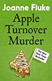 Apple Turnover Murder by Joanne Fluke front cover