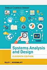 Systems Analysis and Design (Shelly Cashman Series) Hardcover