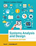 Systems Analysis and Design (Shelly Cashman Series) (MindTap Course List)