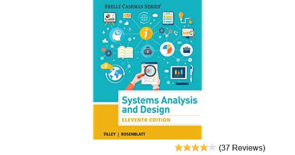 Systems Analysis and Design (Shelly Cashman Series): Scott