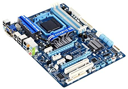 Gigabyte GA-970A-D3 SATA2 AHCI/RAID Windows 8 X64