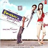 Bombay to bangkok(Hindi Music/ Bollywood Songs / Film Soundtrack / Shreyas Talpade/ Lena Christensen / Various Artists / Pritam/ Sukhvinder Singh/ Salim - Suleman)