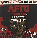 RZA - Afro Samurai