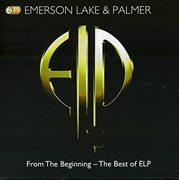 75cd60a21 EMERSON LAKE   PALMER - From the Beginning-The Best of - Amazon.com ...