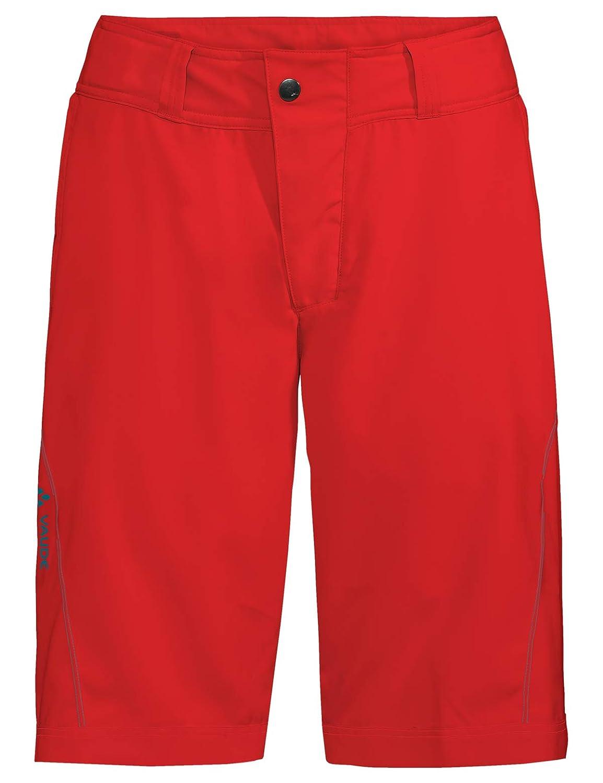 Pantaloni Donna VAUDE Ledro Shorts f/ür den Radsport