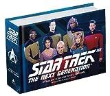 Star Trek: the Next Generation 365, Paula M. Block and Terry J. Erdmann, 141970429X