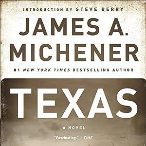 Texas Hörbuch