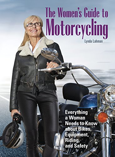 Women On Motorcycles - 6