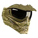 VForce Grill Paintball Goggle Mask SE - DigiCam