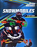 Search : Snowmobiles (Speed Machines)