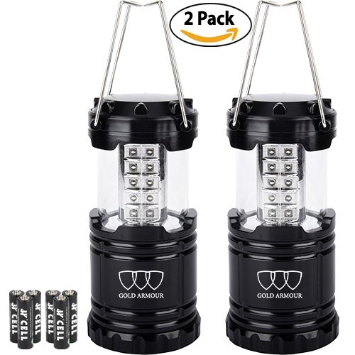100 Led Emergency Light - 2
