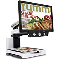 Hims - LifeStyle HD 22 Inch Widescreen LCD Color Auto Focus Video Magnifier