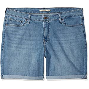 Levi's Size Plus New Shorts