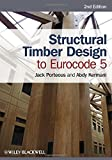 img - for Structural Timber Design to Eurocode 5 book / textbook / text book