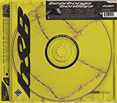 Following the success of his multi-platinum debut album, 'Stoney,' Post Malone is set to release his highly anticipated sophomore album 'beerbongs & bentleys' on April 27th via Republic Records. The album includes the massive hit singles ...