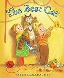The Best Cat, Valeri Gorbachev, 0763636754