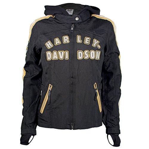 Harley Davidson Jacket Leather - 5