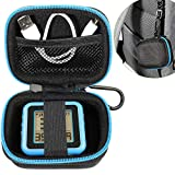 WGear Golf GPS Case Compatible with Bullshnell Phontom Golf GPS, Neo Ghost Golf