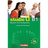 Studio D: Ubungsbooklet Zum Video B1
