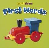 First Words, Sarah Schuette, 1429667699
