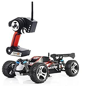tozo c1022 rc car high speed 32mph 4x4 fast race cars 1 18 rc scale rtr racing 4wd. Black Bedroom Furniture Sets. Home Design Ideas