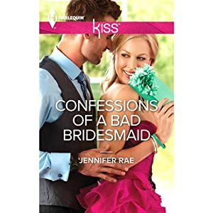 Confessions of a Bad Bridesmaid Audiobook