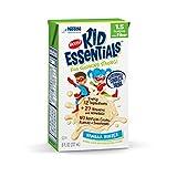 Boost Kid Essentials 1.5 Nutritionally Complete Drink, Vanilla Vortex, 8 Ounce, Pack of 27