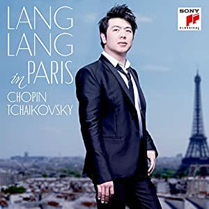 Lang Lang in Paris