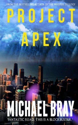 book cover of Project Apex