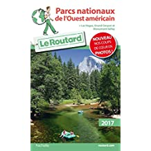 PARCS NATIONAUX DE L'OUEST AMÉRICAIN 2016