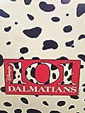 101 Dalmatians McDonalds 1996 101 Piece Ornament Set With Box