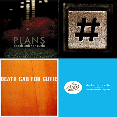 Best of Death Cab for Cutie